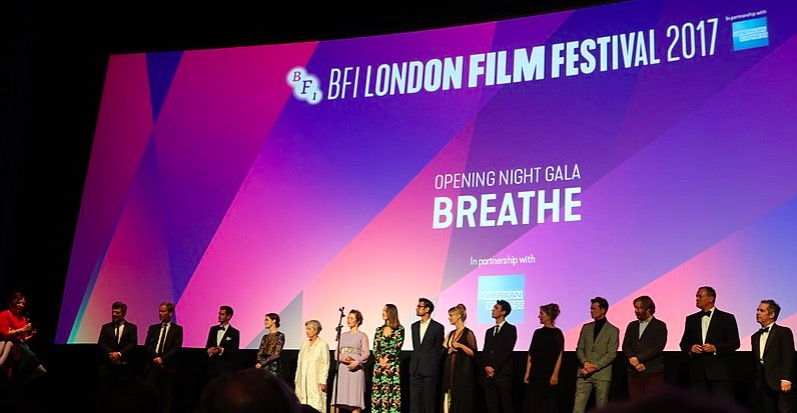 Festival de court métrage à Londres