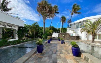 Hôtel Villa Delisle: un séjour de rêve à l'île de la Réunion